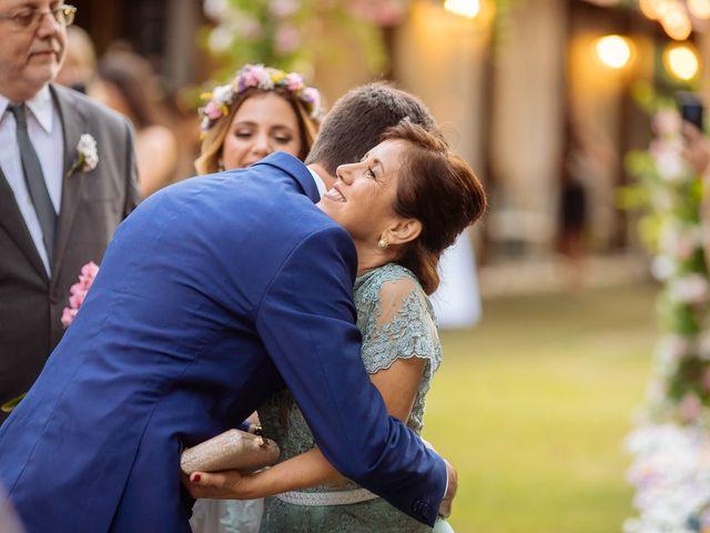 O casamento de André e Gabriela em Vila Velha, Espírito Santo 18