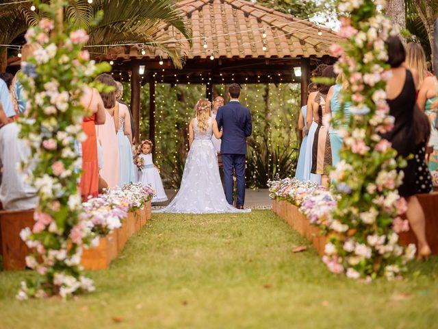 O casamento de André e Gabriela em Vila Velha, Espírito Santo 23