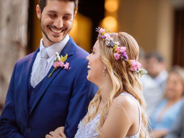 O casamento de André e Gabriela em Vila Velha, Espírito Santo 25