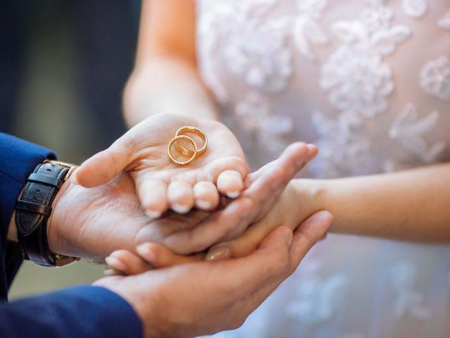 O casamento de André e Gabriela em Vila Velha, Espírito Santo 27