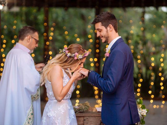 O casamento de André e Gabriela em Vila Velha, Espírito Santo 28
