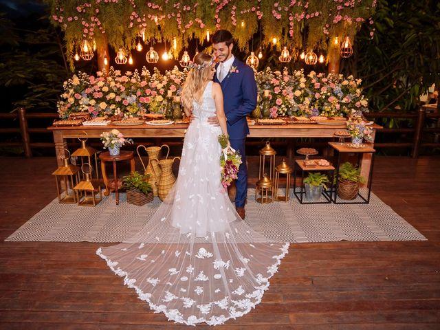 O casamento de André e Gabriela em Vila Velha, Espírito Santo 2
