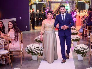 O casamento de Viviana e Augusto 3