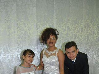 O casamento de Alessandra Mendes e Jhonata Fernandes 2
