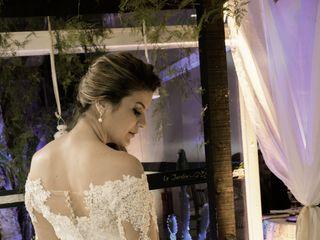 O casamento de Mariane e Diego 2