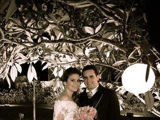O casamento de Mariane e Diego 3