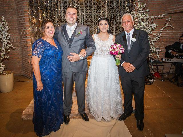 O casamento de Alexander e Misleine  em Campo Grande, Mato Grosso do Sul 1