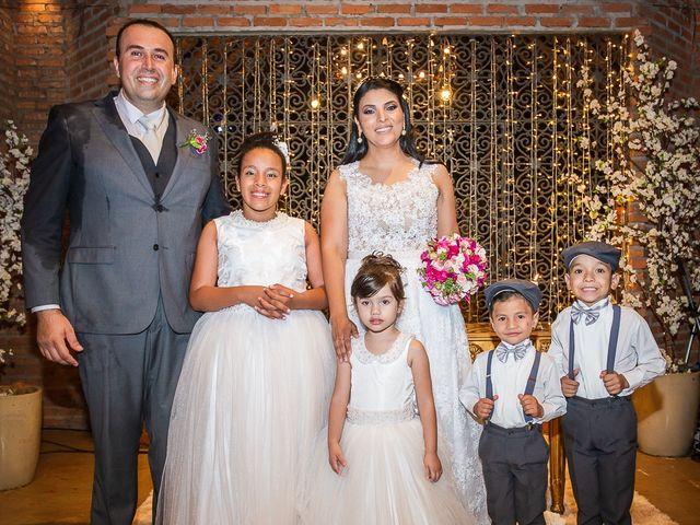 O casamento de Alexander e Misleine  em Campo Grande, Mato Grosso do Sul 4