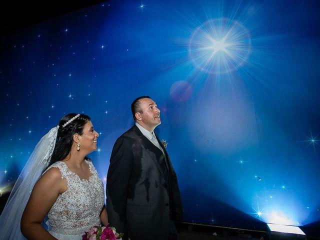 O casamento de Alexander e Misleine  em Campo Grande, Mato Grosso do Sul 2
