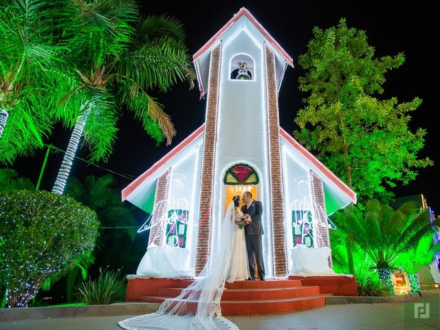 O casamento de Alexander e Misleine  em Campo Grande, Mato Grosso do Sul 7