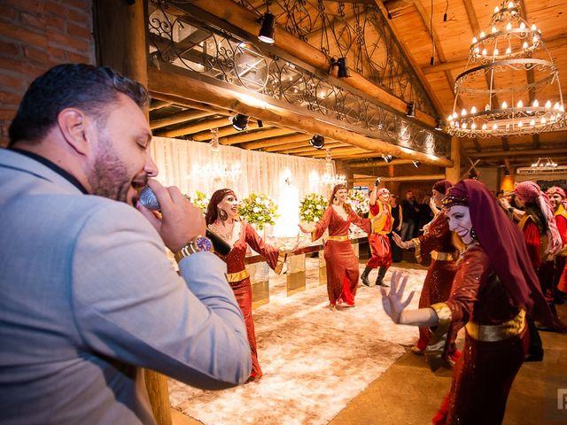 O casamento de Alexander e Misleine  em Campo Grande, Mato Grosso do Sul 9