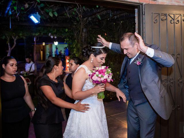 O casamento de Alexander e Misleine  em Campo Grande, Mato Grosso do Sul 10