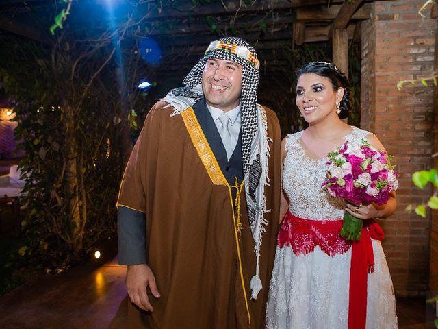 O casamento de Alexander e Misleine  em Campo Grande, Mato Grosso do Sul 11
