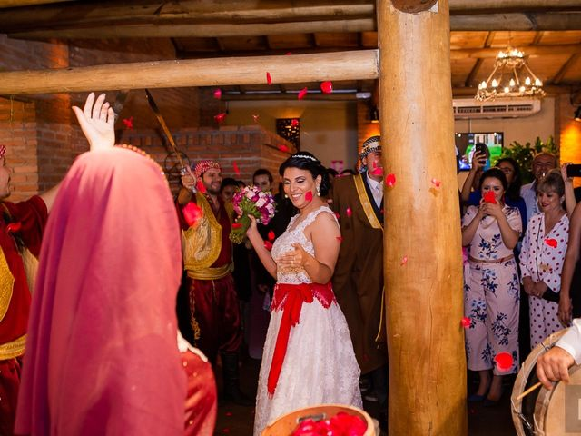 O casamento de Alexander e Misleine  em Campo Grande, Mato Grosso do Sul 13