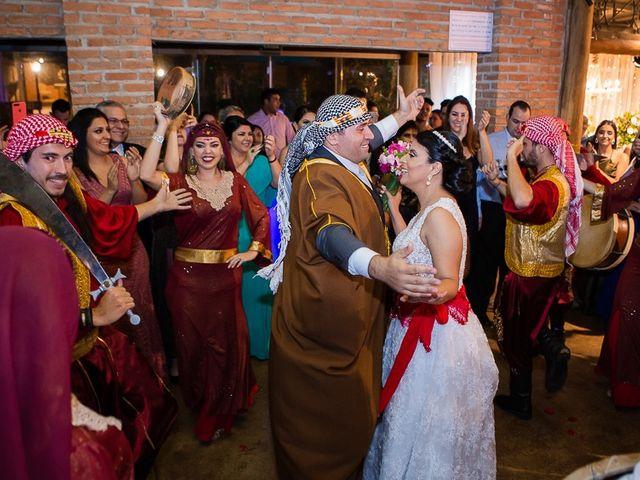 O casamento de Alexander e Misleine  em Campo Grande, Mato Grosso do Sul 14