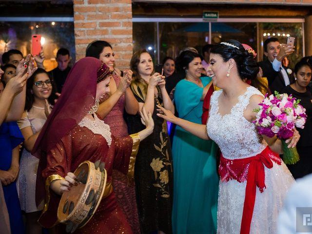 O casamento de Alexander e Misleine  em Campo Grande, Mato Grosso do Sul 15