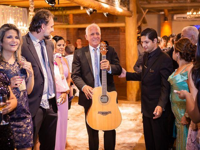 O casamento de Alexander e Misleine  em Campo Grande, Mato Grosso do Sul 18