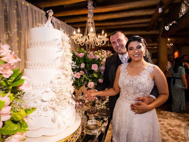 O casamento de Alexander e Misleine  em Campo Grande, Mato Grosso do Sul 23
