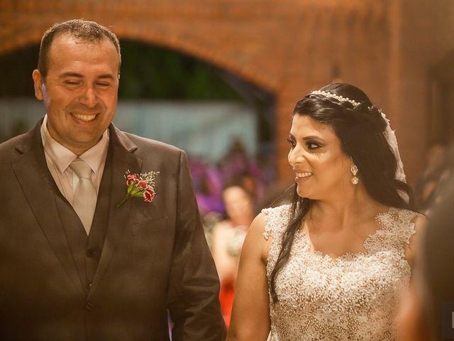 O casamento de Alexander e Misleine  em Campo Grande, Mato Grosso do Sul 28