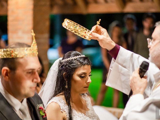 O casamento de Alexander e Misleine  em Campo Grande, Mato Grosso do Sul 30