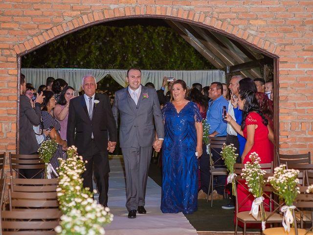 O casamento de Alexander e Misleine  em Campo Grande, Mato Grosso do Sul 31