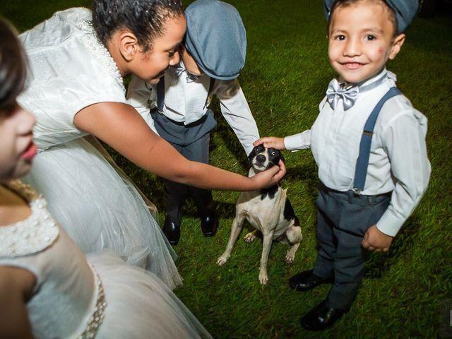 O casamento de Alexander e Misleine  em Campo Grande, Mato Grosso do Sul 32