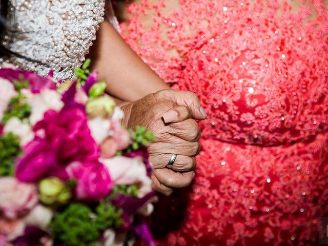 O casamento de Alexander e Misleine  em Campo Grande, Mato Grosso do Sul 33