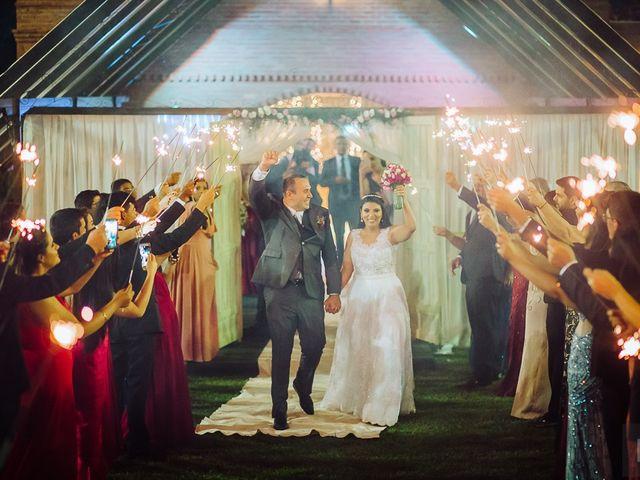 O casamento de Alexander e Misleine  em Campo Grande, Mato Grosso do Sul 34