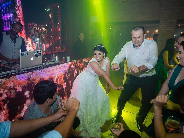 O casamento de Alexander e Misleine  em Campo Grande, Mato Grosso do Sul 39