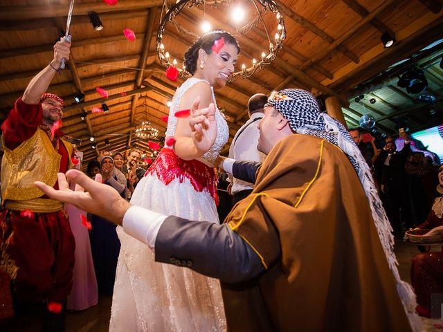 O casamento de Alexander e Misleine  em Campo Grande, Mato Grosso do Sul 40
