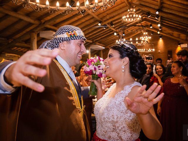 O casamento de Alexander e Misleine  em Campo Grande, Mato Grosso do Sul 41