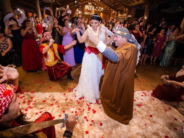 O casamento de Alexander e Misleine  em Campo Grande, Mato Grosso do Sul 43