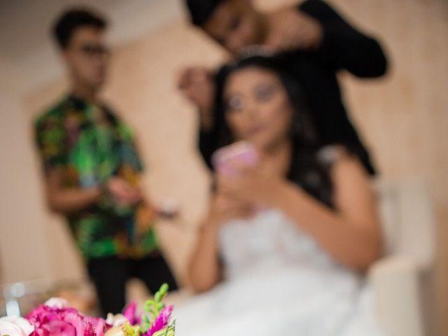 O casamento de Alexander e Misleine  em Campo Grande, Mato Grosso do Sul 51