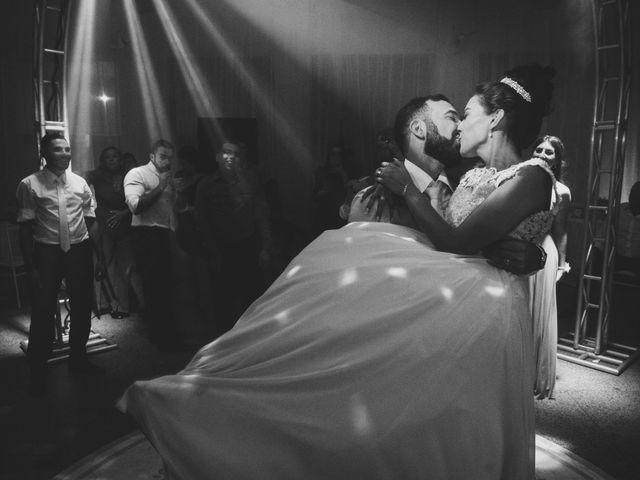 O casamento de Tatiani e Felipe