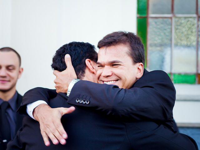 O casamento de Thiago e Milla em Barra Mansa, Rio de Janeiro 4