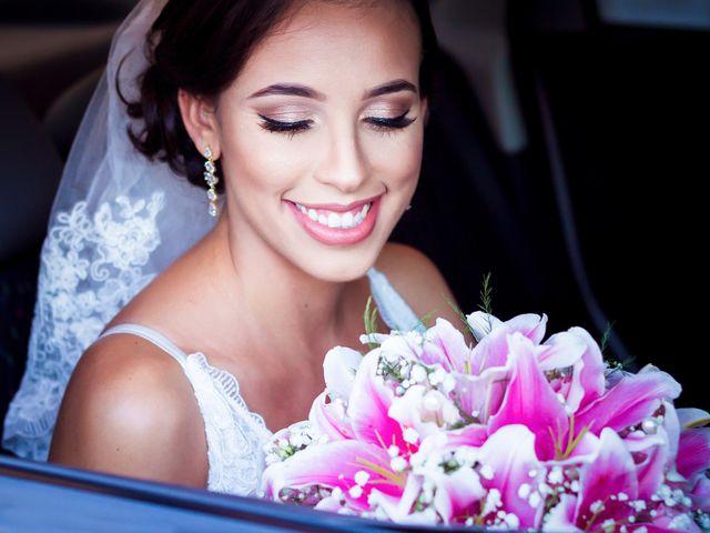 O casamento de Thiago e Milla em Barra Mansa, Rio de Janeiro 5