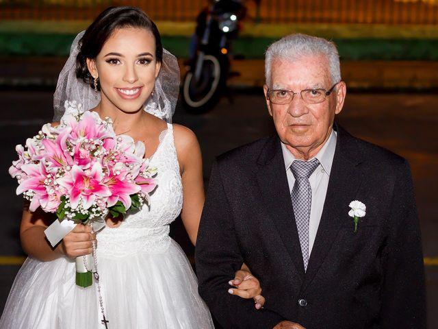 O casamento de Thiago e Milla em Barra Mansa, Rio de Janeiro 6