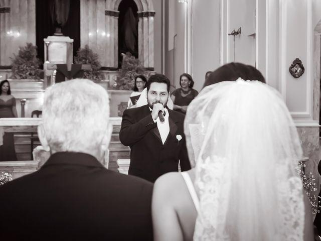 O casamento de Thiago e Milla em Barra Mansa, Rio de Janeiro 1