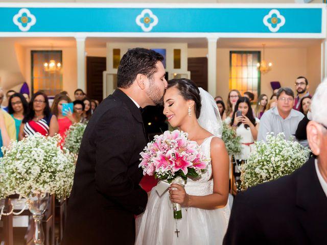 O casamento de Thiago e Milla em Barra Mansa, Rio de Janeiro 8