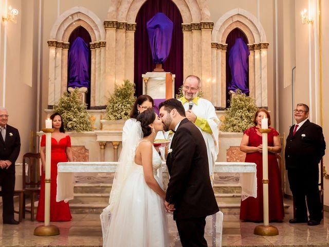 O casamento de Thiago e Milla em Barra Mansa, Rio de Janeiro 2