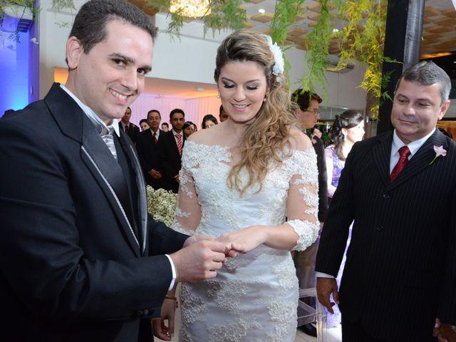 O casamento de Mariane e Diego