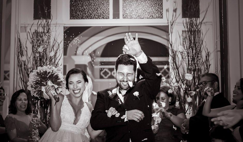 O casamento de Thiago e Milla em Barra Mansa, Rio de Janeiro