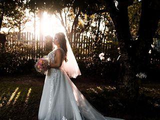 O casamento de Pamela  e Fabio 2