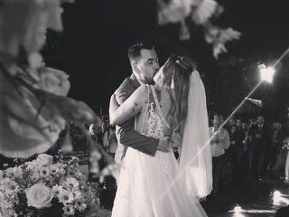 O casamento de Pamela  e Fabio 3