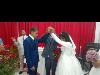 O casamento de Stefania e Victor 3