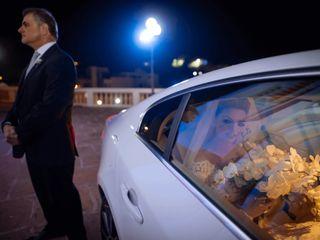 O casamento de Mila e Willian 2