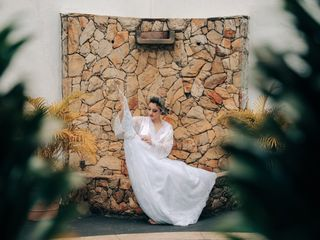 O casamento de Sarah e Lucas 3