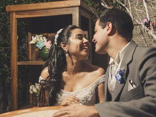 O casamento de Drieli e Marcelo