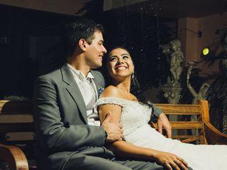 O casamento de Drieli e Marcelo 2