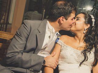 O casamento de Drieli e Marcelo 3